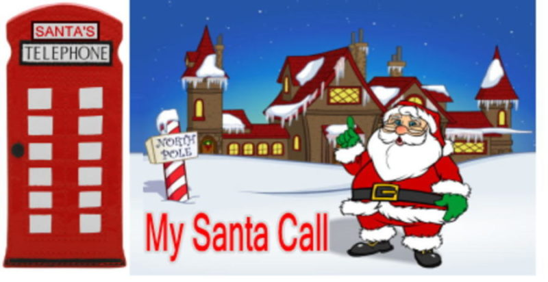 My Santa Call
